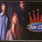 JOE CLUB--LEAVE IT UP TO YOU Cassette Tape