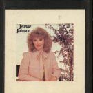 JEANNE JOHNSON--LORD I NEED YOUR LOVE 8-Track Tape
