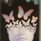 JEFF JOHNSON/SANDY SIMPSON--THROUGH THE DOOR Cassette Tape