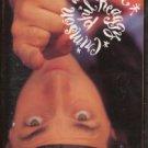 PHIL KEAGGY--CRIMSON AND BLUE Cassette Tape