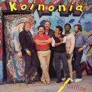 KOINONIA--FRONTLINE Vinyl LP