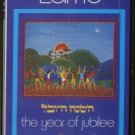 LAMB--THE YEAR OF JUBILEE: AN OFFERING OF MESSIANIC PRAISE Cassette Tape (HONG KONG)