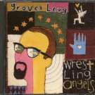 GROVER LEVY--WRESTLING ANGELS Compact Disc (CD)