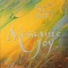 LIBERATED WAILING WALL--MESSIANIC JOY Vinyl LP