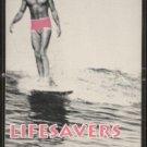 LIFESAVERS--POPLIFE Cassette Tape