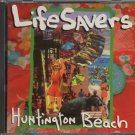 LIFESAVERS--HUNTINGTON BEACH Compact Disc (CD)