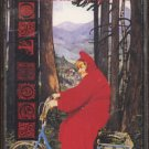 LOST DOGS--LITTLE RED RIDING HOOD Cassette Tape