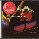 LOST DOGS--THE GREEN ROOM SERENADE PART ONE Compact Disc (CD)