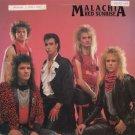 MALACHIA--RED SUNRISE Vinyl LP