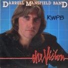 DARRELL MANSFIELD BAND--THE VISION Vinyl LP