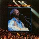 BARRY MCGUIRE--INSIDE OUT Vinyl LP