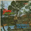 GARY MCSPADDEN--HOW GREEN IS YOUR VALLEY? Vinyl LP