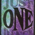 KEN MEDEMA--JUST ONE DANCE Cassette Tape