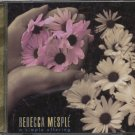 REBECCA MESPLE--A SIMPLE OFFERING Compact Disc (CD)
