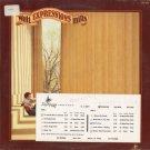 WALT MILLS--EXPRESSIONS Vinyl LP