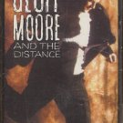 GEOFF MOORE AND THE DISTANCE--FOUNDATIONS Cassette Tape