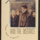 GEOFF MOORE & THE DISTANCE--PURE AND SIMPLE Cassette Tape