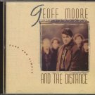 GEOFF MOORE AND THE DISTANCE--PURE AND SIMPLE Compact Disc (CD)