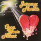 JEREMY MORRIS--OPEN YOUR HEART Vinyl LP