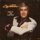 TOM NETHERTON--HEM OF HIS GARMENT Vinyl LP