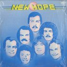 NEW HOPE--NEW HOPE Vinyl LP