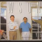 NEWSONG--SAY YES! Cassette Tape