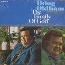 DOUG OLDHAM--THE FAMILY OF GOD Vinyl LP