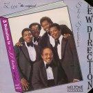 THE ORIGINAL SOUL STIRRERS--NEW DIRECTION Vinyl LP
