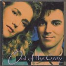 OUT OF THE GREY--OUT OF THE GREY Compact Disc (CD)