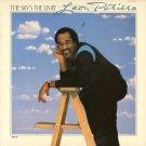 LEON PATILLO--THE SKY'S THE LIMIT Vinyl LP