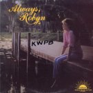 ROBYN POPE--ALWAYS, ROBYN Vinyl LP