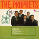 THE PROPHETS--A JOYFUL SOUND! Vinyl LP
