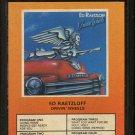 ED RAETZLOFF--DRIVIN' WHEELS 8-Track Tape