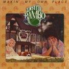 DOTTIE RAMBO--MAKIN' MY OWN PLACE Vinyl LP