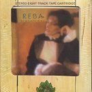 REBA (RAMBO)--REMEMBERING 8-Track Tape Cartridge (Sealed)