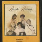 THE RAMBOS--REUNION 8-Track Tape