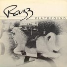 RAZZ--PLAYGROUND Vinyl LP
