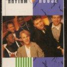 RHYTHM HOUSE--RHYTHM HOUSE Cassette Tape