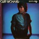 CLIFF RICHARD--I'M NO HERO Vinyl LP