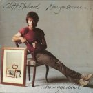CLIFF RICHARD--NOW YOU SEE ME, NOW YOU DON'T Vinyl LP (CANADA)
