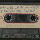 "CONNIE SCOTT/SHEILA WALSH--""""D.O.A.""""/""""LORD OF GLORY""""//""""WE ARE ALL ONE"""" Cassette Tape"