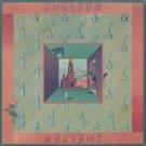 SHELTER--PROPHETS AND CLOWNS Vinyl LP