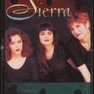 SIERRA--SIERRA Cassette Tape