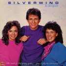 SILVERWIND--BY HIS SPIRIT Vinyl LP