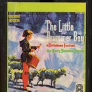 THE HARRY SIMEONE CHORALE--THE LITTLE DRUMMER BOY - A CHRISTMAS FESTIVAL 8-Track Tape