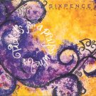 SIXPENCE NONE THE RICHER--TICKETS FOR A PRAYER WHEEL Compact Disc (CD)