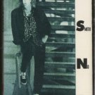 PAUL SMITH--NO FRILLS Cassette Tape