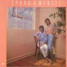 SPURR & MCNEIL--A TASTE OF ETERNITY Vinyl LP