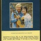 STEVE & MARIA (GARDNER)--SOMETIMES Cassette Tape