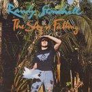 RANDY STONEHILL--THE SKY IS FALLING Vinyl LP (Canadian Pressing)